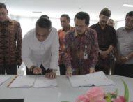 Bupati Robby Idong Resmi Gandeng ITB STIKOM Bali – Kirim Anak Muda Sikka Magang ke Luar Negeri
