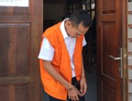 Simpan 10 Paket Sabu, Pria Asal Singaraja Divonis 4,5 Tahun