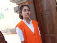 Konsumsi Sabu, Cewek Kafe Divonis 2,5 Tahun Penjara
