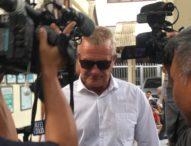Terjerat Kasus Narkoba, Bule Australia Divonis Jalani Rehabilitasi