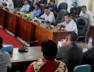 Rekanan Proyek RS Adonara Tagih Hak, DPRD Flotim  Hadapkan Pemerintah