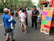 Pemkot Denpasar Hentikan Sementara Car Free Day