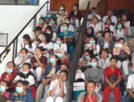 Honorer RSUD Larantuka Ancam Mogok Kerja, DPRD Flotim 'Hadapkan' Managemen RSUD