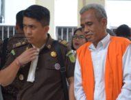 Simpan 4 Paket Sabu, Sopir Taxi Terancam 12 Tahun Penjara