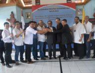 Terpilih Aklamasi, Agung Suryawan Pimpin TI Bali yang Sah Diakui PB dan KONI