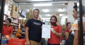 Para Pengusaha di Denpasar Patuhi  Pembatasan Operasional Pusat Perbelanjaan