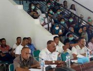 Komisi C Patahkan Argumentasi Pemkab Flotim, Gaji Honorer RSUD Larantuka Tetap Sesuai DPA