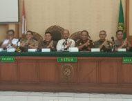 Antisipasi Penyebaran Corona, PN Denpasar Liburkan Sidang Dua Pekan