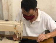 Pemkot Apresiasi Partisipasi UKM Denpasar Produksi Masker