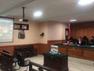 PN Karangasem Mulai Gelar Sidang Secara Online