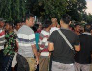 Kades Lewolaga Ditahan, Warga 'Serbu' Rujab Bupati Flotim
