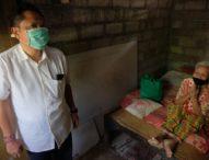 Pemkot Denpasar Serentak Distribusikan Sembako Warga Terdampak Covid 19