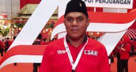 Tolak Laksanakan Reses, Fraksi PDI Perjuangan DPRD Flotim Alihkan Dana Reses Untuk Bantu Penanganan Covid-19