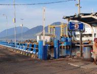 Tiba di Pelabuhan Waibalun, Ratusan Penumpang KMP Ranaka Tidak Diperiksa