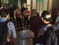 Tiba di Bali, 40 PMI Asal Denpasar Langsung Dikarantina di Hotel Berbintang