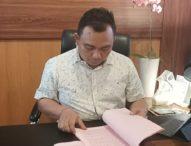 "PN Denpasar ""Libur"" Dua Pekan, Kejari Denpasar Tetap Buka"