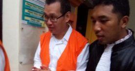Selundupkan 3 Kilo Sabu, WN Hongkong Dituntut 20 Tahun Penjara