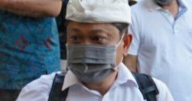 Cegah COVID-19, Walikota Rai Mantra Inisiasi Gerakan Gunakan Masker dan Terapkan PHBS