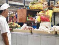 Perumda Pasar Sewakadarma Pasar Badung Berikan Keringanan Biaya Sewa Kios