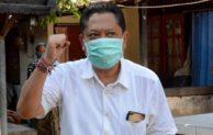 Walikota Rai Mantra Didaulat Sebagai Penguji Program Sekolah Pimpinan Bank Indonesia