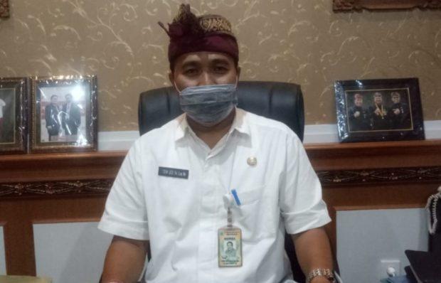 Prosentase Kesembuhan Pasien Covid-19 di Denpasar Tembus 81,65 Persen