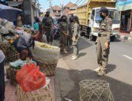 Situasi Pandemi Covid-19, Satpol PP Kota Denpasar Tetap Tegakkan Perda