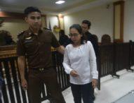 Bersama-sama Tilep Dana APBDes, Ariyaningsih Dituntut 16 Bulan