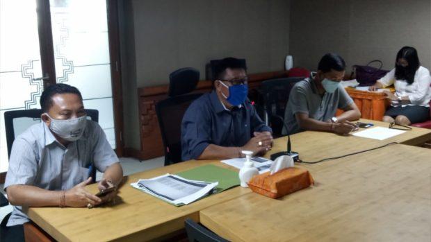 Atasi Dampak Covid-19, Denpasar Luncurkan Program Lumbung Pangan dan Pola Kemiteraan Dunia Usaha