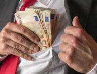 Di Tengah Pandemi Corona, Penyidikan Kasus Korupsi Tetap Jalan