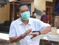 Cegah Transmsi Lokal Meluas, Walikota Rai Mantra Perintahkan Gencarkan Terus Tes Massal