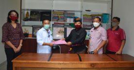 Terkait Kasus Wanasari, GTPP Covid-19 Kota Denpasar Beri Sanksi Administrasi