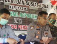 Satgas Saber Pungli Flotim Siap Tindak Penyimpangan Bansos