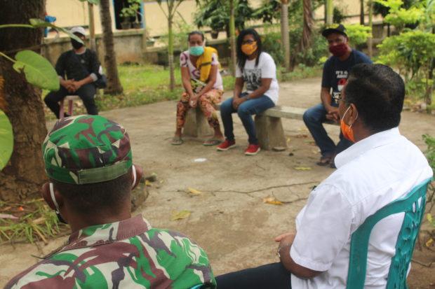 Negatif SWAB, Rumah Karantina di Flotim Kini Tak Berpenghuni