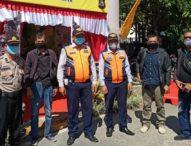 Tim SatgasGabungan Covid 19 Kota Denpasar Sidak Masker di Perbatasan