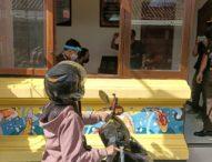Ambil Tilang di Denpasar Cuma Butuh Waktu 35 Detik