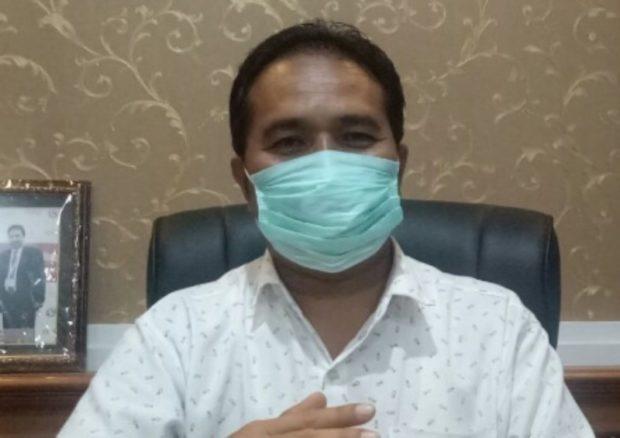 Kembali, 2 Orang Pasien Covid 19 Di Denpasar Meninggal