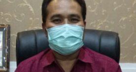 Pasien Sembuh Bertambah 8 Orang, Kasus Positif Bertambah 9 Orang