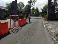 Hari Kedua PKM Denpasar Berjalan Lancar, Pemeriksaan di Pintu Perbatasan Makin Tertib