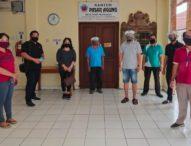 Disperindag Sosialisasikan Protokol Kesehatan BerniagaKe 20 Pasar di Kota Denpasar