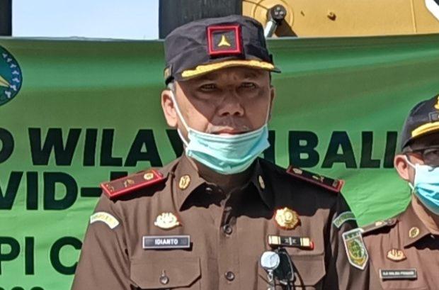 Berkas Tahap I Tuntas, Penyidik Kembali Panggil Mantan Kepala BPN Denpasar
