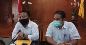 Antisipasi Arus Balik, Pemkot Denpasar Mengacu SE Gubernur Bali