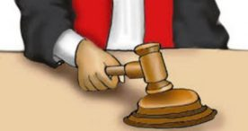 Terdakwa Ciaran Sebut, Keterangan Saksi Terlalu Dibuat-Buat