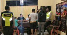 Mengaku Perwira  TNI AL,Teknisi Bengkel Mobil Orakeri Ende Ditangkap