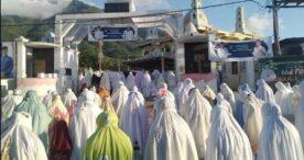Perayaan Idul Fitiri 1442 H Di Flores Timur,Rawatlah Kebhinekaan : Perbedaan Itu Sebuah Rahmat, Bukan Petaka
