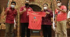 Pelantikan Pengurus E-sport Indonesia se Bali Jadi Momentum Cabor E sport Ke Arah Positif dan Berprestasi