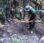 Satgas TMMD Kodim Karangasem Bangun Bak Penampungan Air Bersih