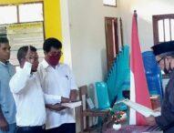 Kevakuman Anggota BPD Desa Tanahlein Terisi, Camat Solor Barat : Laksanakan Tupoksi Dengan Benar