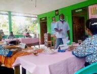 Posyandu Desa Kalelu dan Lewotana Ole Jadi Duta Solor Barat