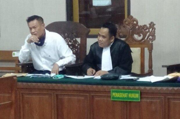 Hakim Kasasi Vonis Titian Wilaras 8 Tahun Penjara Denda Rp 10 Miliar