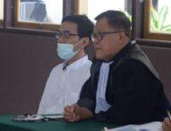 Tidak Terbukti Bersalah, Hakim Bebaskan Anak Buah Zaenal Thayeb